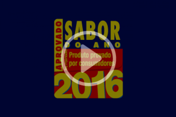 Evento Sabor do Ano 2016