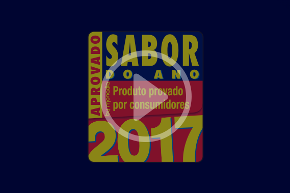 Evento Sabor do Ano 2017